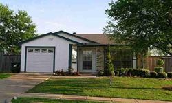 Completely Remodeled with New Kitchen Cabinets, Countertops, Appliances, Freshly Painted Throughout, New Carpet & Remodeled Baths! Ideal Open Floor Plan with Vaulted Ceilings and a Large yard. This home is a 10!!! Listing originally posted at http