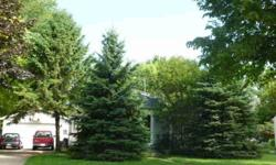 Find this easy to own home in great South Appleton location with easy access to hospital, golf course, parks, swimming pool and all school levels. Enter thorough a foyer with guest closet. An arched door leads into the livingroom with adjacent dining