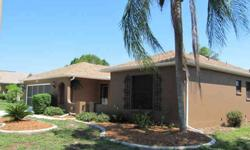 Wow! Ready to move in home. Nice 2 bedroom, 3 bath home with bonus/family room. New roof only 1 yr. old. Come and enjoy this home with a sparkling large pool with shaded area for a hot tub. Furniture negotiable. Listing originally posted at http