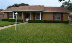 Curb appeal galore, this home is freshly painted, features 2 living areas, three beds, 2 bathrooms, a storage shed, and two car garage that enters from the back. Malisa Spivey is showing this 3 bedrooms / 2 bathroom property in Waco, TX.Listing originally