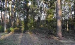 Great lot in the community of The Bridges of Litchfield surrounded by ponds, wetlands, live oaks and ocean breezes . Excellent price, won't last long. Centrally located in Pawleys Island. Close to beaches, restaurants, and shopping.
