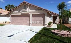 BEAUTIFUL HOME WITH 3 CAR GARAGE**2-TONE INTERIOR PAINT**PLUSH NEW CARPETING**CERAMIC TILE FLOORING**BIG BACKYARD WITH PATIO AND STORAGE SHED**NICELY LANDSCAPED & MUCH MORE**NOT A SHORT SALE OR REO-FAST RESPONSE ON OFFERS** Listing agent and office