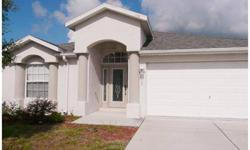 Short Sale. Active with contract. IN WINDSOR PLACE AT RIVER RIDGE WESTMINSTER MODEL. EXPANSIVE GREAT ROOM WITH CATHEDRAL CEILINGS, LARGE KITCHEN WITH VAULTED CEILINGS, THIS 3/2/2 IS A SPLIT PLAN WITH INSIDE UITLITY & ALL THE UPGRADES,SCREENED LANAI.