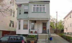 2 family home on a great block. Ground floor unit