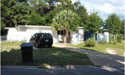 Motivated seller on this home in Elliot Point area. Fantastic A+ schools. Home has great location close to Elgin Pkwy and close to shopping, schools and restaurants. Great corner lot with fenced back yard. Visit www.HotFloridaRealEstateDeals.com for free
