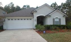 Great starter or investment home in Oakleaf Plantation. Nice location - walkable distance to Oakleaf elementary, middle, and high schools. This is a short sale. Selling ''As Is'', seller will not pay for any repairs.Rudy Pabustan is showing this 3
