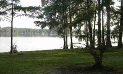 LOOK NO FURTHER FOR THAT PRIVATE, RUSTIC LOT ON GANTT LAKE. 119' OF WATERFRONT WITH A SEAWALL. LOT IS ON THE NORTH END OF THE LAKE WITH A BREATHE TAKING VIEW OF GANTT LAKE.Listing originally posted at http
