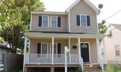 Great price on this nice two story with open floor plan. Vaulted ceilings, formal dining room, nice size bedrooms, and so much more. Eat in kitchen, tray ceiling in dining room, master with private bathroom and double closets. Front porch, deck, and