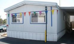 ***Open House - Saturday, August 4, 11, 18 and 25 between 10 am - 3 pm*** Gold Medal Deal! Buy before August 15, 2012 and get September 2012 Rent Free! We will consider all Offers! This Mobile is a Must SEE!!!! Please call today at 714-955-2653 or