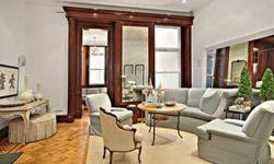ITALIANATE BROWNSTONE. Built in 1920. Move right into this 5-story plus basement newly renovated single-family townhouse that boasts 5-6 bedrooms. The garden level has a beautiful chefs eat-in kitchen which opens to a south facing private garden. The