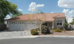 1072 Valetta Flat Las Vegas NV 89183 - Cash or Conventional Preferred - TRADITIONAL SALE - HOME WARRANTY INCLUDED w Old Republic. 3 Bed 2 Bath - Washer Dryer Upstairs in utility room. Fridge Included, 1351 Sq FT Built in 2004. HOA is $45 per month