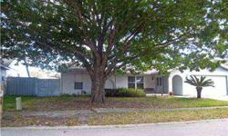 Short Sale - 3/2/2 Family home in desirable RIVER CROSSING area. Main living area is tiled throughout, with Living Room/Dining Room combination at front of house offering vaulted ceilings and plant shelves. The kitchen is open plan with a large family