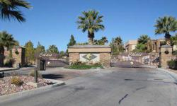 Located in the desirable gated community of Calais. Don't miss out on this great location with a great price....Superb valley and mountain views! Check out on top near the pine trees, great view of the 6th hole at Falcon Ridge Golf Course, would be a