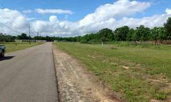 Great investment property! Ready to build!
