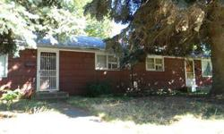 South/valley ranch style, side by side duplex with $1275 gross rents. Each has two bedrooms and one bath. One side has partially finished lower level as well as one non-egress bedroom. Separate electric meters. Two car detached garage. For more