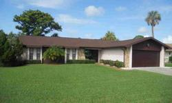 This is an excellent property and in top notch shape with nicely landscaped grounds. The open interior plan lets light and air in wherever you go. The property boasts over 1800 sq ft with attached enclosed sunroom, and a good size two car garage. The