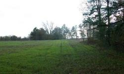 Beautiful wooded lot appropriate to build on or you can subdivide it.