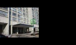 Awesome 1-bedroom unit with plenty of amenities,call today Listing originally posted at http