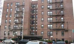 Studio coop apartment for sale in prime Sheepshead Bay area, move ?in condition, three closets, separate kitchen, powder room, rent is OK after 1year excellent for investment or private us. For more information and viewing call us at