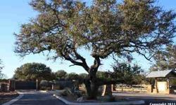 Horse friendly six acre home-site inside the private gates of la cancion ranch.