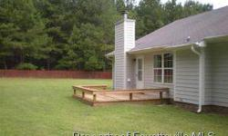 A LOVELY RANCH STYLE HOME SITUATED ON .66 ACRE CUL-DE-SAC LOT WITH A FULLY FENCED REAR YARD BACKING TO WOODS OFFERING THE ULTIMATE PRIVATE RETREAT.LOCATED OFF RAEFORD RD,THIS HOME OFFERS AN EASY COMMUTE ONTO POST AS WELL AS CONVENIENT ACCESS TO DINING AND