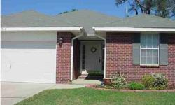 This is the perfect family home. Everything you need is right here. DENNIS DEGROOT is showing 7916 Cayenne Way in PENSACOLA, FL which has 3 beds / 2 baths and is available for $129900.00. Contact for details at (850) 549-2400 to arrange a viewing. DENNIS