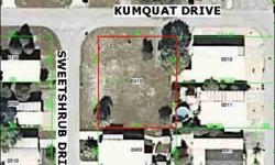 Amazing vacant lot. Close to Shopping , Medical, Parks, and more55+ Community !Please contact Chris Bennett 727-858-4588 or Sallie Swinford 727-247-3046 Delivering A World Class Experience One Client at a Time. www.CHAMPIONSREALTYGROUP.com #1 SALES TEAM!