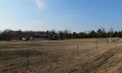 Gorgeous setting on seven plus acres with gated drive. Paul Powell has this 3 bedrooms / 2 bathroom property available at 11325 County Rd 505 in Anna for $130000.00. Please call (972) 562-8883 to arrange a viewing.