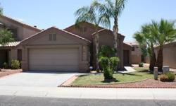 4BD/2BA home with 2 garage. Interior is in great shape and recently had new paint and granite counter tops installed. Near neighborhood park, playground and Walmart a few blocks away and minutes away from the Westgate, home of the Arizona Cardinals and
