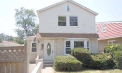 Wonderful 2 beds, two baths two level family home with detached 2 car garage. Helen Oliveri is showing this 2 bedrooms / 2 bathroom property in Chicago, IL.Listing originally posted at http