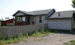 Handyman Special on Close-In Acreage! This property just needs a little bit of love to shine again. 1,050 square foot home featuring 1 bedroom and 1 full bath on 4.48 acres. Potential for a second bedroom in existing family room. Great investor or horse