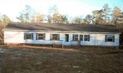 This beautifully-maintained modular country home has been a vacation property for the current owner. Land includes 2 parcels in the offering; so the adjacent parcel (with its own septic system) could be sold separately or used for another home! This very
