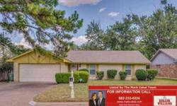 You will love this cute smokerise addition home, located in highly desired martin high school attendance zone!!! Mark Cabal has this 3 bedrooms / 2 bathroom property available at 2603 Highgate Dr in Arlington for $135000.00. Please call (682) 233-0324 to