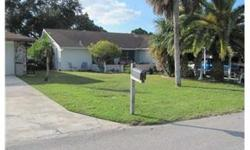 THIS IS NOT A SHORT-SALE. DIRECT GULF ACCESS.VERY WIDE CANAL WITH OPEN VIEWS,LOOK AT PHOTOS.FLOATING DOCK. Bedrooms: 2 Full Bathrooms: 2 Half Bathrooms: 0 Living Area: 2,138 Lot Size: 0.13 acres Type: Single Family Home County: Pasco County Year Built: