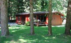 A perfect get-a-way! Vacation retreat, 2nd home, whatever you desire in this cozy 2 beds cabin in a access controlled community next to the skagit river. Asset Realty has this 2 bedrooms / 1 bathroom property available at 64139 E Cascade Drive in