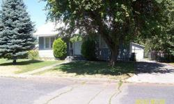 Great potential in their 3br 3 bath Rancher! This lovely home is in the Comstock Park area, within 3-4 block of both Constock and Manito Parks. The bus route is right around the corner and shopping is nearby. Huge main floor Master Bedroom and basement br