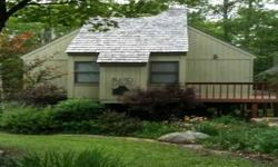 #82 Black Bear Resort--Canaan Valley, WV--Pedestal vacation home. Relax in the WV mountains in your own vacation getaway. This cozy home features one bedroom on the main floor with a large sleeping loft, jacuzzi tub, wood burning fireplace, and sells