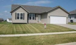 Excellent loves park location-close to shopping & interstate 90 access. Larry Petry has this 3 bedrooms / 2 bathroom property available at 4628 Whitespire Dr in LOVES PARK for $139900.00. Please call (815) 315-1111 to arrange a viewing.