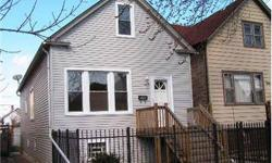 Great 4 bedrooms/three full bathrooms up-to-date cape cod. Listing originally posted at http