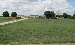 Gorgeous 4.6 acre property!! Home is being remodeled to include hardwood laminate flooring, tile in kitchen and bathrooms, new sheetrock, new skirt around home, and new paint. Craig Brock has this 3 bedrooms / 2 bathroom property available at 2077 County