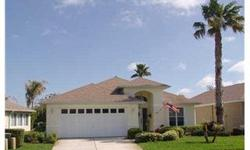 PERFECT IN EVERY WAY! MAINTENANCE FREE DETACHED SPACIOUS VILLA, ACROSS THE STREET FROM THE POOL, IN PRISTINE CONDITION LOCATED ON A CONSERVATION LOT! THIS 3/2/2 WILL END YOUR SEARCH! YOU'LL LOVE THE GREAT ROOM STYLE FLOOR PLAN & ITS CATHEDR AL CEILING!