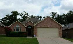 Home is open & welcoming from front door to back. Living & master are spacious & accommodating. Nancy Foust, CRS, CNE, SFR, SRES, e-PRO has this 3 bedrooms / 2 bathroom property available at 628 Clearbrook Dr in Azle for $142000.00. Please call (817)