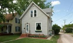 West Blvd Charmer! Historical District Property. Well cared for home with many updates. Hardwood floors, new vinyl window 2008 sliding glass door 2010, some new flooring. 9x24 laundry/storage. Buyer to verify all data. Water line to refrigerator is not