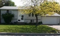 Awesome value with 4 bedrooms, 2 baths and a two car garage; all on a nice, quiet culdesac. Listing originally posted at http