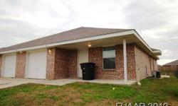 -Awesome fully occupied duplex in one of the hottest rental areas in town!Listing originally posted at http
