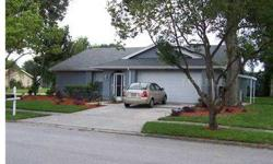 This is just a wonderful home. It has 3 bedrooms with 3 baths with 1,810 square feet with a pool. The third bedroom exists to the pool area for privacy. The fireplace adds to the great feeling of the home. The home even has a private office that overlooks
