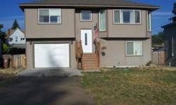 Check out this deal! Wonderful newer starter home close to everything! Great floor plan in this spacious 2008 split entry home with 3 bedrooms, 3 bathrooms, attached garage, beautiful kitchen w/tile flooring, large master bedroom, beautiful living room
