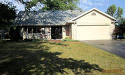 Contemporary 3 Bedroom Ranch with 1 1/2 Baths, with a Basement foundation.Listing originally posted at http