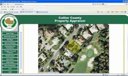 Very desirable golf course lot in Lely Island Estates. Views of the green and course. Membership to golf course in not required. Corporate seller. Supply proof of funds with offers.Listing originally posted at http