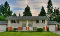 Lovely Spokane Valley DUPLEX first time on the market! Darling 2 bed, 1.5 ba, w/ main flr laundry. Updtd roof, vinyl windows, metal fascia & soffit w/newer ext paint & beautiful brick accent. Attached garages w/newer doors & one unit has a carport. Btfl